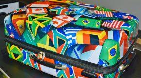 Valise en cabine : des tailles différentes selon les compagnies aériennes