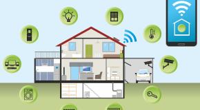 Efficacité énergétique du logement : vigilance sur les objets connectés
