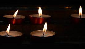 Encens et bougies : le plein de pollution confirmé
