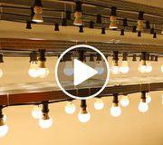 Ampoules LED (vidéo) : privilégiez les LED performantes et non dangereuses