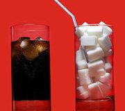 Boissons sucrées : une nouvelle taxe soda votée par le Parlement