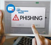 Phishing assurance maladie 3 clés pour repérer la tentative d'arnaque