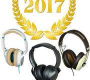 Casques audio : les meilleurs casques audio de 2017
