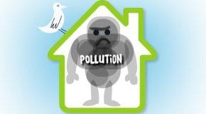 Comment réduire la pollution de l'air intérieur ?
