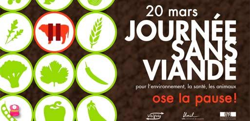 """Résultat de recherche d'images pour """"journée internationale sans viande 2020"""""""