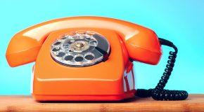 Téléphone fixe – Ce qu'il faut savoir sur la fin du RTC