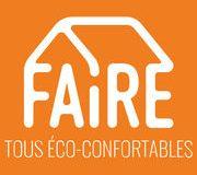 Rénovation énergétique – Entrée en scène de « Faire, tous éco-confortables »