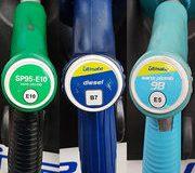 Carburant – Étiquetage supplémentaire
