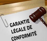 Garantie de conformité – L'action du consommateur limitée au vendeur