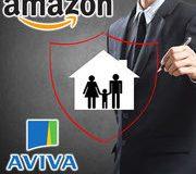 Marché de l'assurance – Premiers pas d'Amazon en France