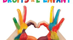 Journée internationale des droits de l'enfant – 20 Novembre