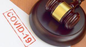 La task-force nationale de lutte contre les fraudes et escroqueries se mobilise et propose un guide pour une reprise d'activité sans arnaques