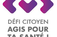 Démarche participative16-25 ans  :  Le Défi citoyen : Agis pour ta santé !